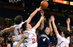 lynnfield edged in division 4 title game at td garden