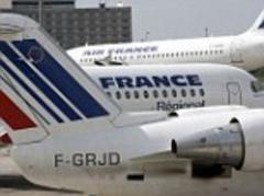 news in brief: air france's emergency landing